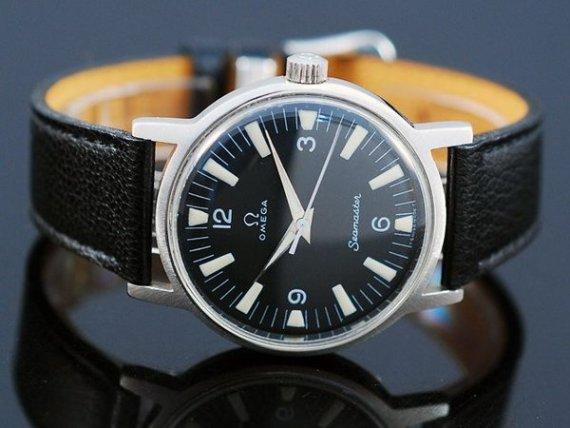 Наручные часы Omega - Омега