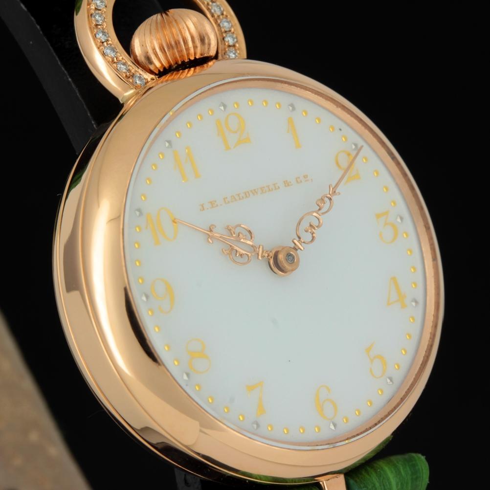 Женские наручные часы Vacheron & Constantin