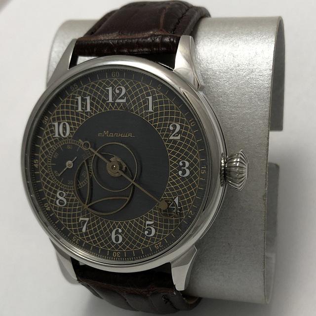 Мужские наручные часы Молния СССР