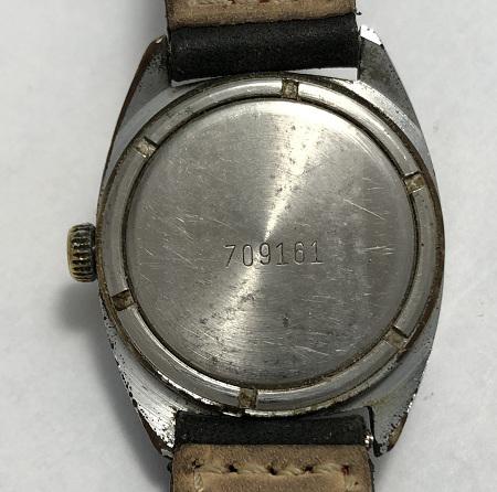 Наручные часы Ракета СССР мужские редкие