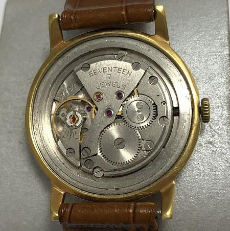 настенные часы Gustav Becker Silesia