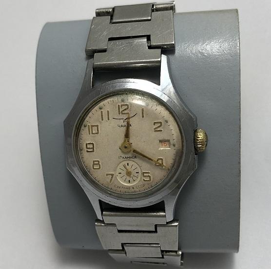 Часы Ракета редкие мужские СССР