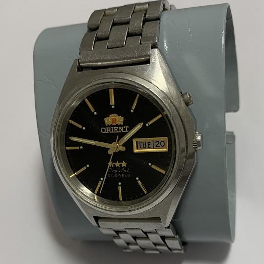 Мужские советские наручные часы Ракета