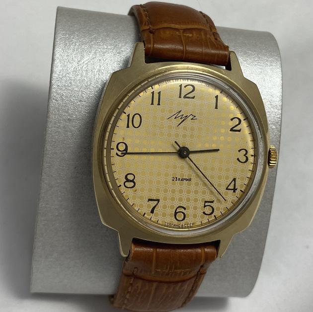 Мужские наручные часы Ракета СССР города мира
