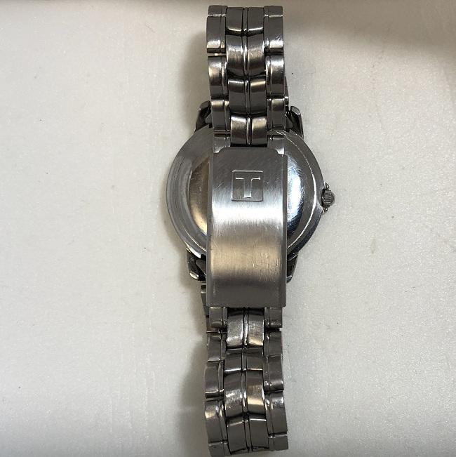 Мужские швейцарские часы Tissot Seastar automatic