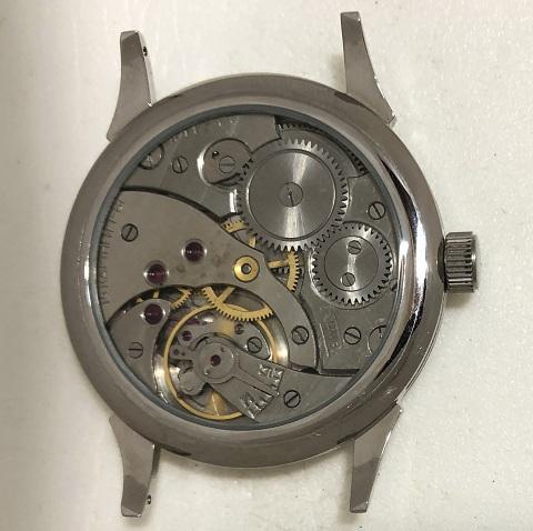 Мужские наручные часы Молния СССР интересные