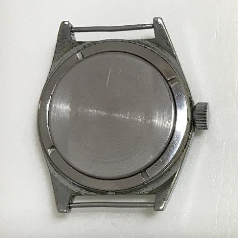 Наручные часы Полет сделанные в СССР 17 камней