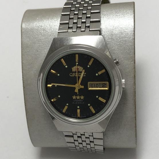 наручные часы Космос СССР позолоченные
