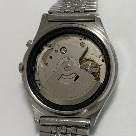 Мужские наручные часы Полет СССР 29 камней автомат