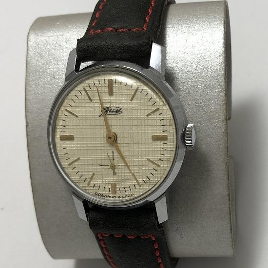 Наручные мужские часы ЗИМ сделано в СССР