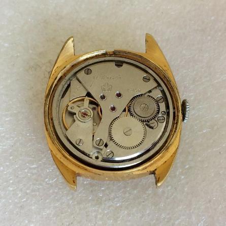 мужские часы Полет СССР редкие 17 камней