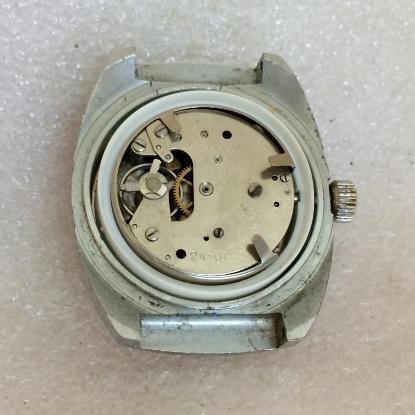 наручные часы Ruhla digital
