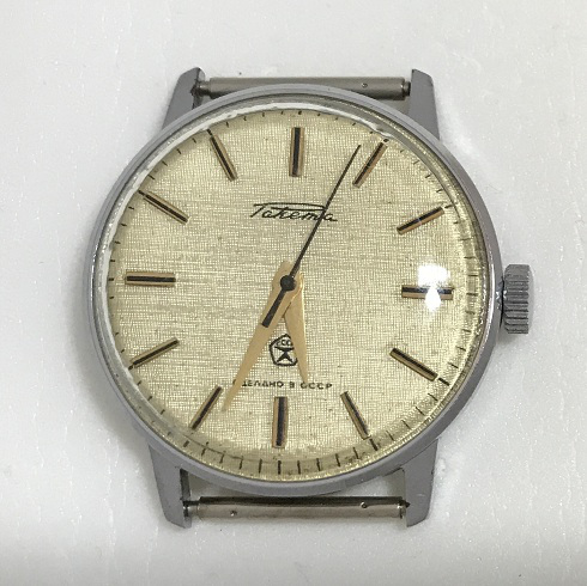 Мужские наручные часы Ракета СССР 2609 НА