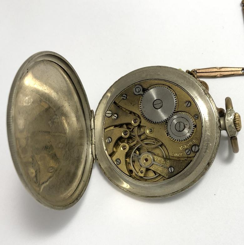 Наручные мужские часы Полет не дорого