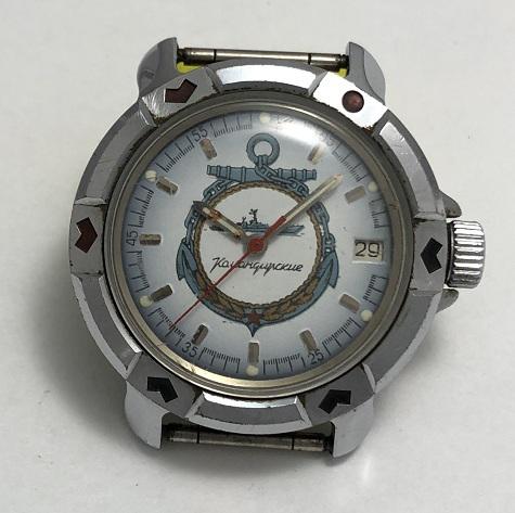 Мужские наручные часы Ракета классные