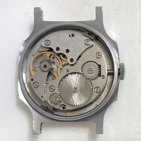 Мужские наручные часы Победа Гласность СССР