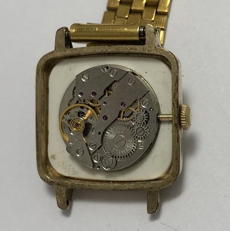 Мужские наручные часы Cardinal СССР будильник