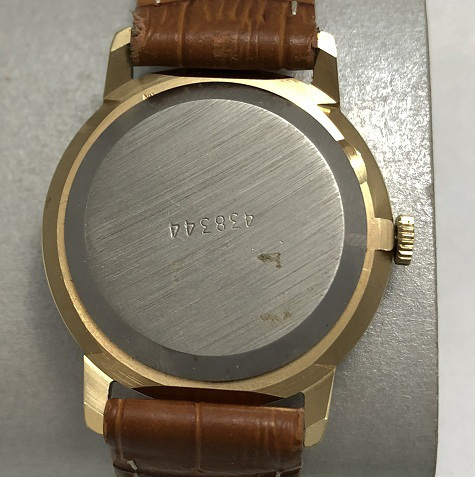 наручные часы Слава Виктория редкие