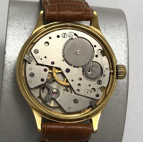 Мужские наручные часы Poljot made in USSR