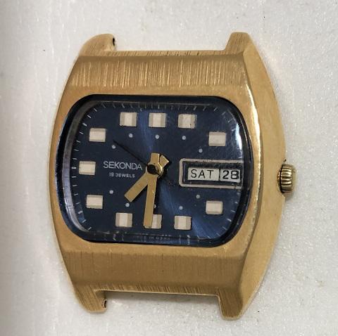 Мужские наручные часы Seconda телевизор