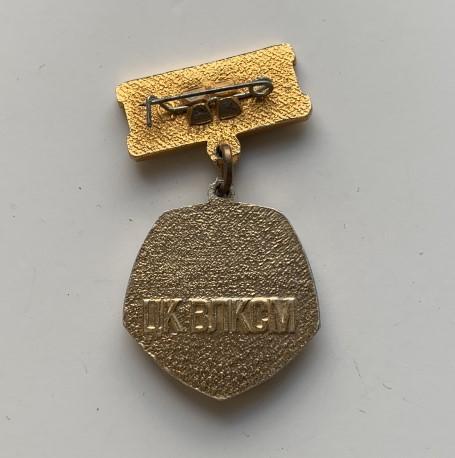 Мужские наручные часы Ракета механические из СССР новые
