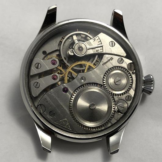 Мужские наручные часы марьяж Златоустовские СССР