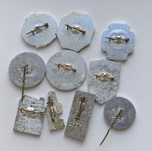 Женские наручные часы Чайка 17 камней