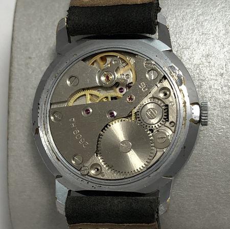 Мужские наручные часы Ракета Роза ветров СССР редкие