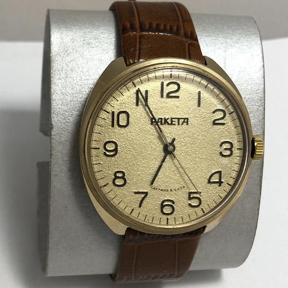 часы Восток Амфибия КГБ СССР автоподзавод