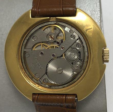 Мужские наручные часы Ракета СССР олимпийские