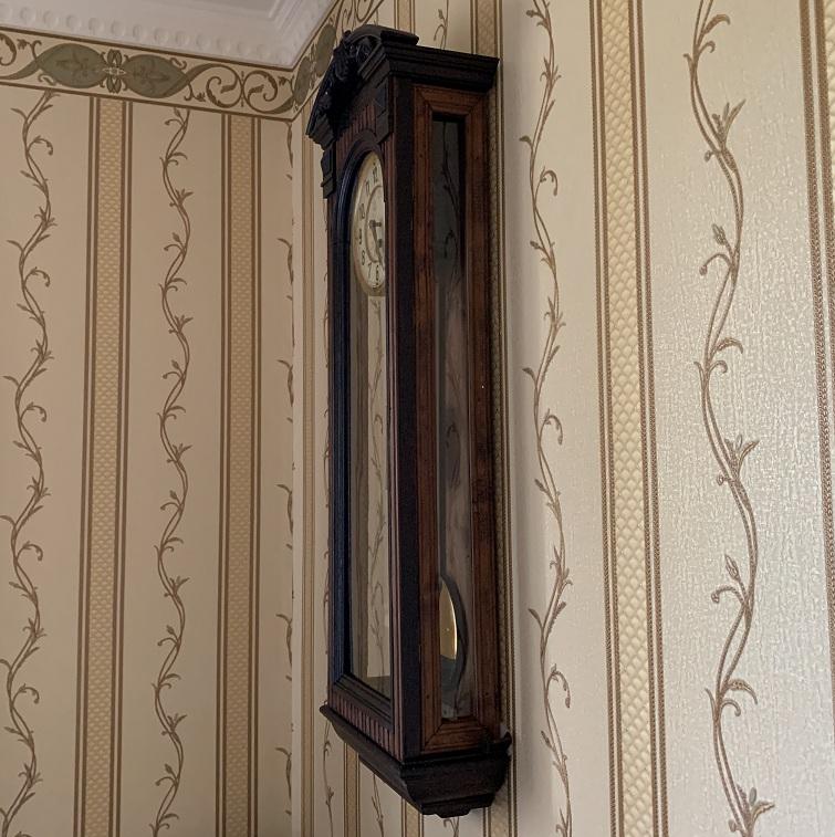 Наручные мужские винтажные часы Полет СССР