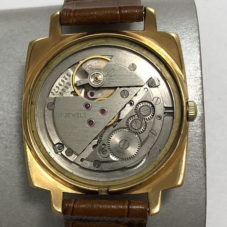 Мужские наручные часы Ракета ушастая из СССР