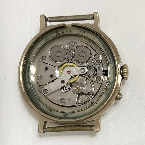 Мужские наручные часы Слава Виктория редкие