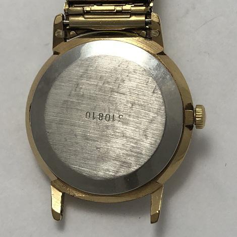 Мужские наручные часы Полет СССР весьма редкие