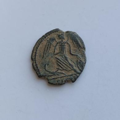 Юбилейная монета Украины 5 гривен Антарктическая станция Вернадский 2006 года