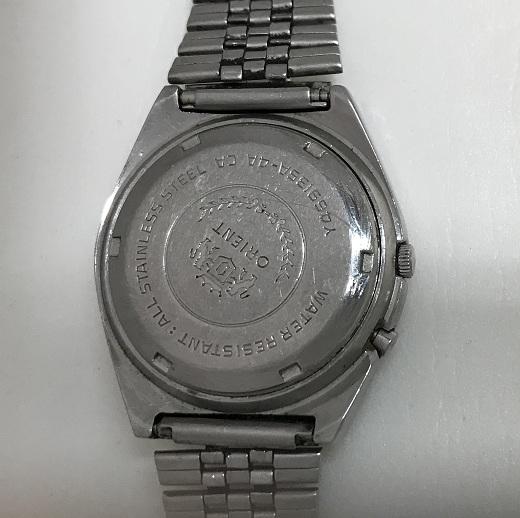 Мужские наручные часы Полет de luxe автомат СССР 29 камней черные