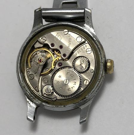 Наручные часы Маяк СССР старые