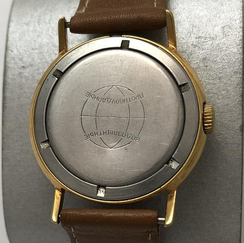 Мужские наручные часы Ракета СССР 2609 Амур Артель Старателей