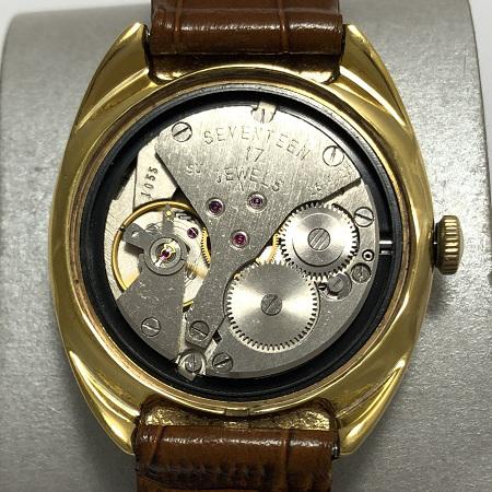 Мужские наручные часы Seconda СССР очень красивые