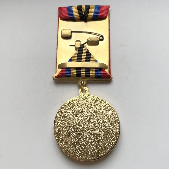 мужские часы Слава СССР 40 лет победы в позолоте