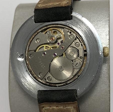 Мужские наручные часы Ракета 24 часа редкие