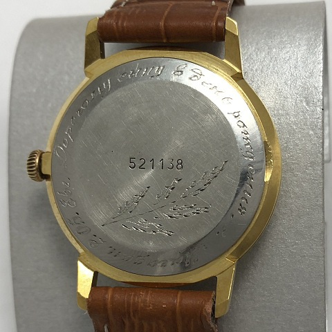 Мужские наручные часы Seconda редкая модель
