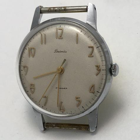 Мужские наручные часы Весна СССР 2009
