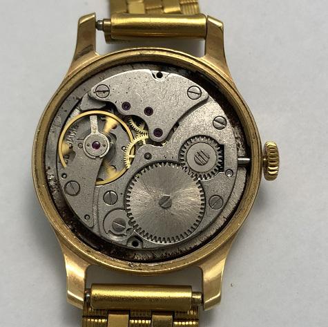 швейцарские часы Tissot Seastar automatic