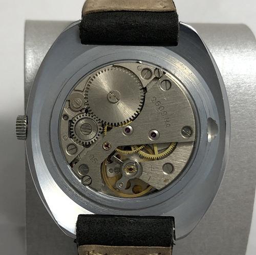 Мужские наручные часы Ракета СССР 2610 редкие