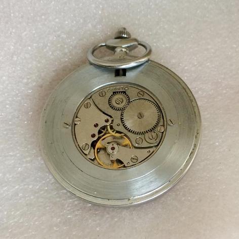 Карманные часы СССР ВАЗ 25 лет