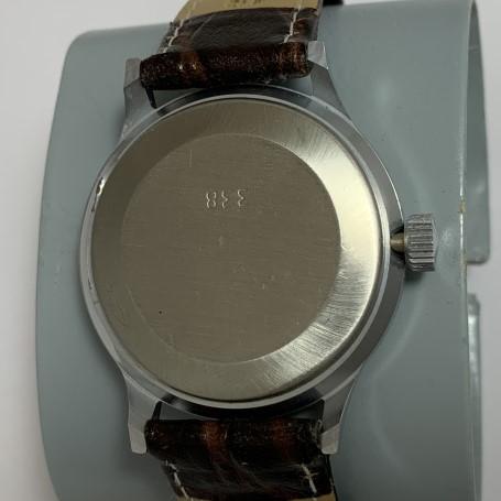 наручные часы Полет СССР позолоченные 17 камней