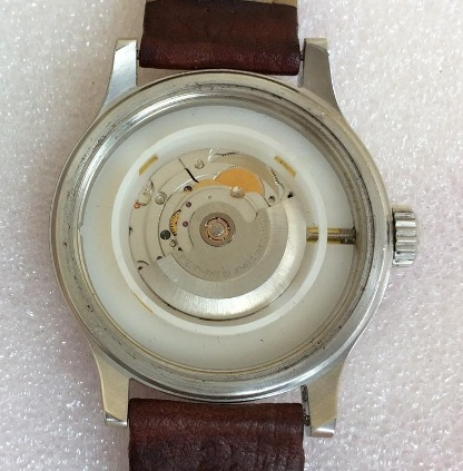 Мужские наручные швейцарские часы Jacques Lemans