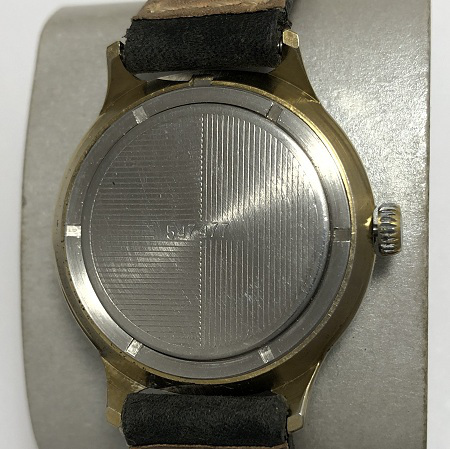 Мужские наручные часы Seconda эпохи СССР