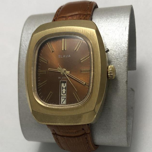 Мужские наручные часы Ракета 2609 НА